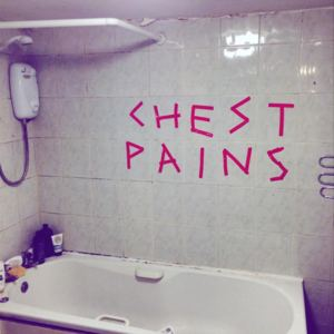 Chest Pains - Blood Pumping