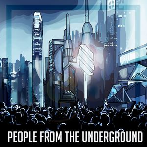 VOIC3S - People From The Underground