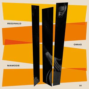 Reginald Omas Mamode IV - Round N Round