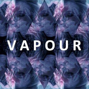Black Pulp - Vapour