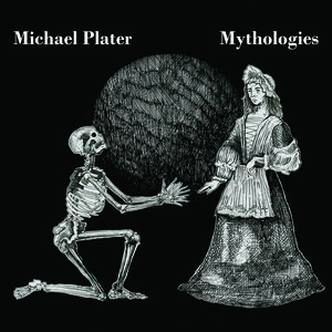Michael Plater - The Officer's Mess