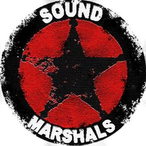Sound Marshals - Swiftly Moving On