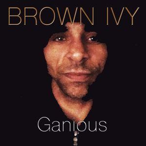 Ganious - Brown Ivy