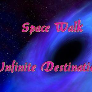 Space Walk - The Dark