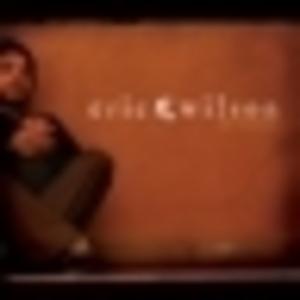 Eric Wilson - Now