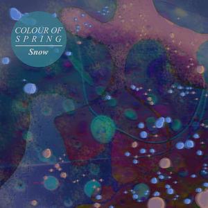 COLOUR OF SPRING - Snow