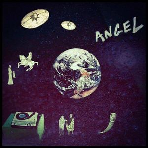 Bernaccia - Angel