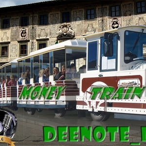 LimitlessMusicGroup - Deenote_lmg -money Train