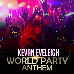 Odynson98 - World Party Anthem