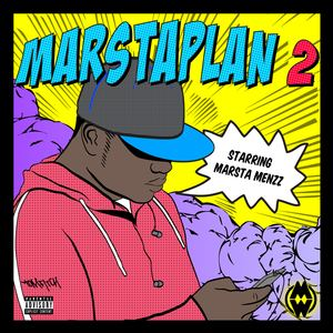 Marsta Menzz - Know My Own Faults
