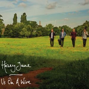 Hazey Jane - Force Feed