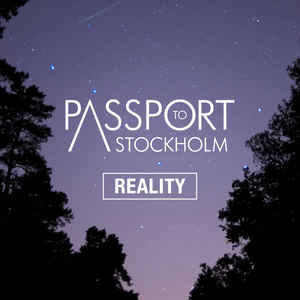Passport to Stockholm - Reality