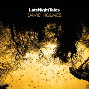 David Holmes