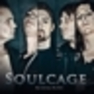 Soulcage - My Canvas, My Skin