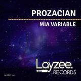 EML Recordings - Prozacian - Higher Plains  (LayZee Records)