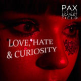 Pax and the Scarlet Field