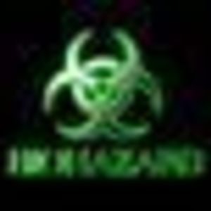 Global Rotation - Biohazard