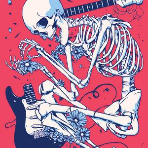 Indigo Bones
