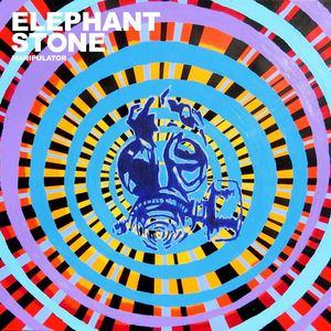 Elephant Stone