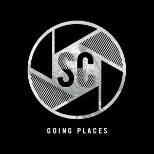 Secret Cameras - Going Places