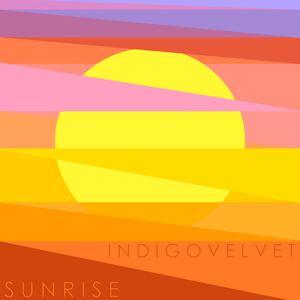 Indigo Velvet - Sunrise