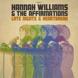 Hannah Williams & The Affirmations - Late Nights And Heartbreak