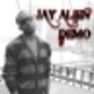 Jay Alien - SOMETHING GREAT