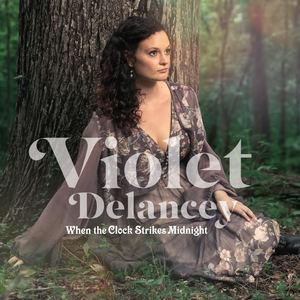 Violet Delancey - Lost Along the Way