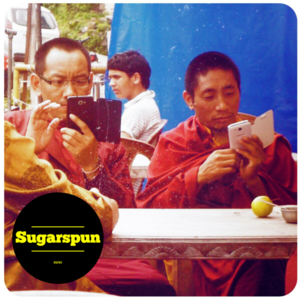 Sugarspun - Socially Lonely