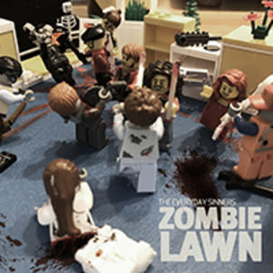 Jack Cade and the Everyday Sinners - Zombie Lawn