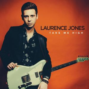 Laurence Jones