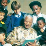 Professor Pezhman Mosleh - Mandela song by Prof.Pezhman Mosleh and talkings of students about Mandela to celebrate Mandela and Mother Teresa on Wandsworth radio (England)