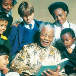Professor Pezhman Mosleh - Mandela song by Prof.Pezhman Mosleh and talkings of students about Mandela to celebrate Mandela and Mother Teresa on Wandsworth radio (England)