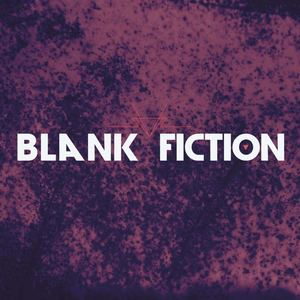 Blank Fiction - Wide