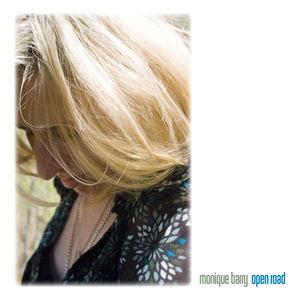 Monique Barry - Open Road