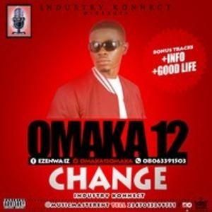 Omaka 12 - Change