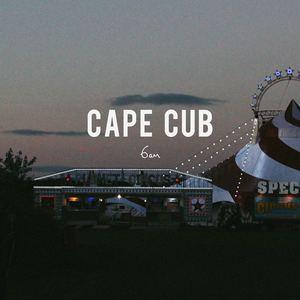 Cape Cub - Heat of the Night