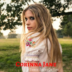 Corinna Jane - Three Faces Of You