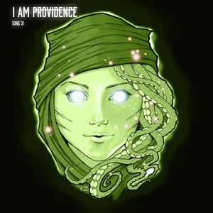 Prints Jackson - I am Providence