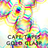 Cape Tapes - Cape Tapes - Gold Clasp