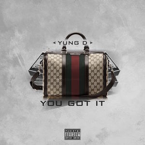 Yung D - You Got It- Yung D