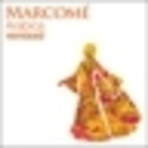 Marcome - Arabica Lounge Remix