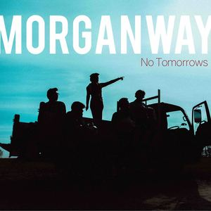 Morganway - Ain't It Just