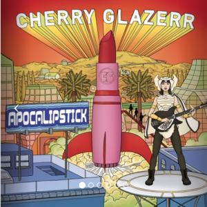 Cherry Glazerr - Cherry Glazerr - 'Nurse Ratched' (Radio Edit)
