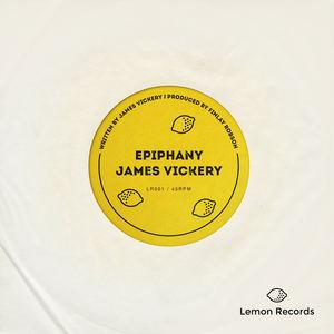 James Vickery - Epiphany
