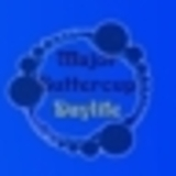 Major Buttercup - Vibrant Talk- Daylife