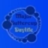 Major Buttercup - Return of Lizard Man - Daylife