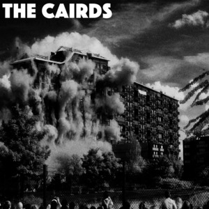 The Cairds - The Buck Stops Here