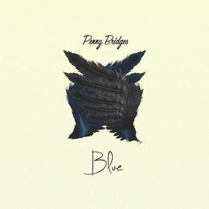 Penny Bridges - Blue