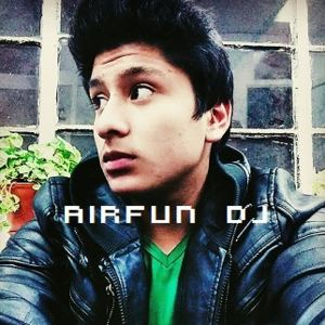 AirFun DJ - Teraware